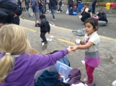 Sweets - the international language of children