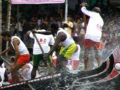 Snake boat races Kerala