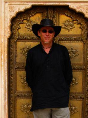 Jaipur door
