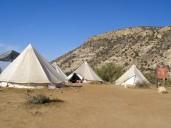 Wadi Dana Jordan