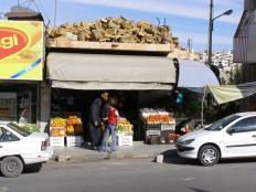 Local shop Amman