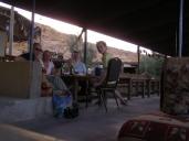 Beit Ali, Wadi Rum