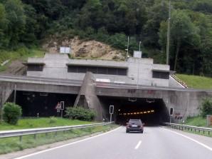 Switzerland to Italy