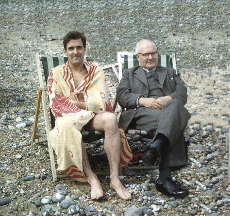 1960 Ben & Colin