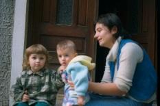 Ludovig's family