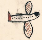 Plane by Sam