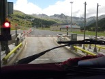 The tunnel out of Andorra