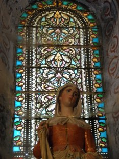 St. Mary Magdelene