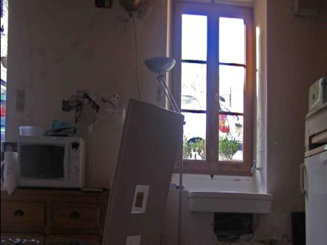 Room in Buda